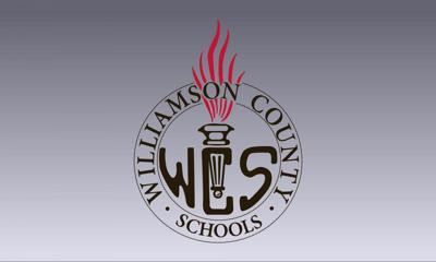 USE Williamson County Schools logo USE