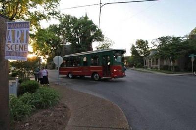 trolley-art-scene