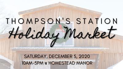 TS Holiday Market