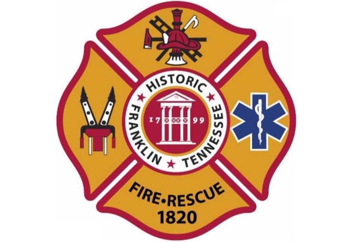 Franklin Fire Department Logo