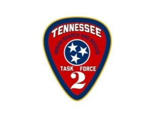 Tennessee Task Force 2 logo