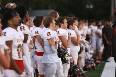 Football RHS