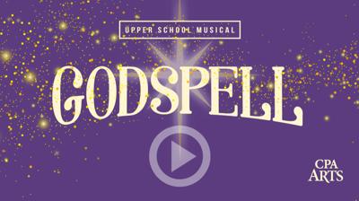 Godspell CPA