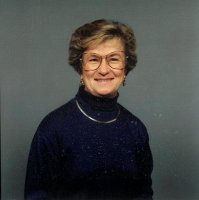 Betty Jean Bryant Hill Hassell obit