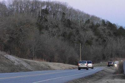 Buckner Road