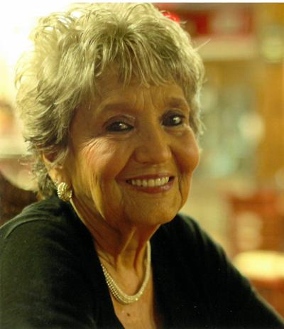Loretta Lee Polk obit