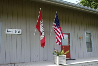 Thompson's Station Town Hall