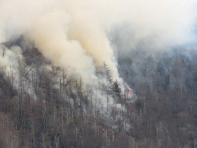 smoky-mountain-fire