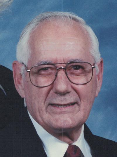"""Edwin James """"Ted"""" Beever obit"""