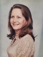June Carroll Harris Wright obit