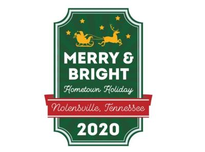 Merry and Bright Hometown Holiday Nolensville 2020