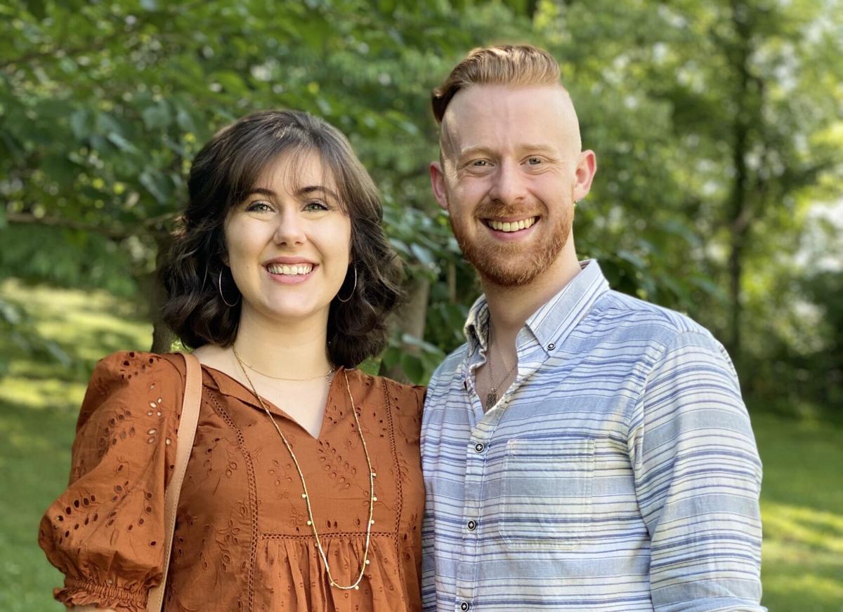 Sarah and Jonah Jackson
