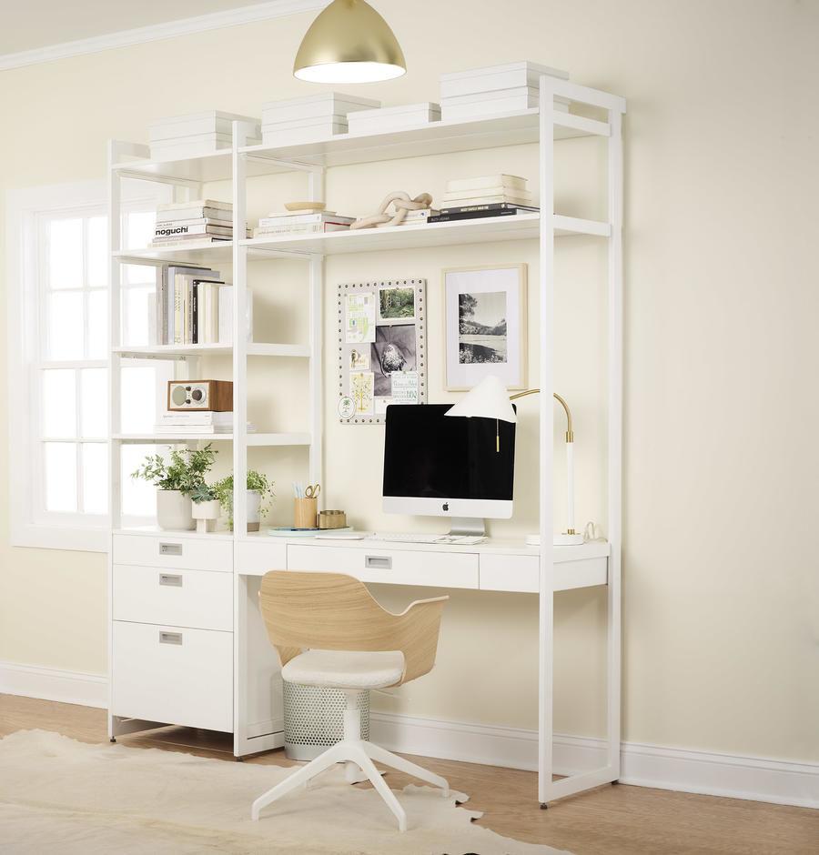 martha stewart everyday desk system