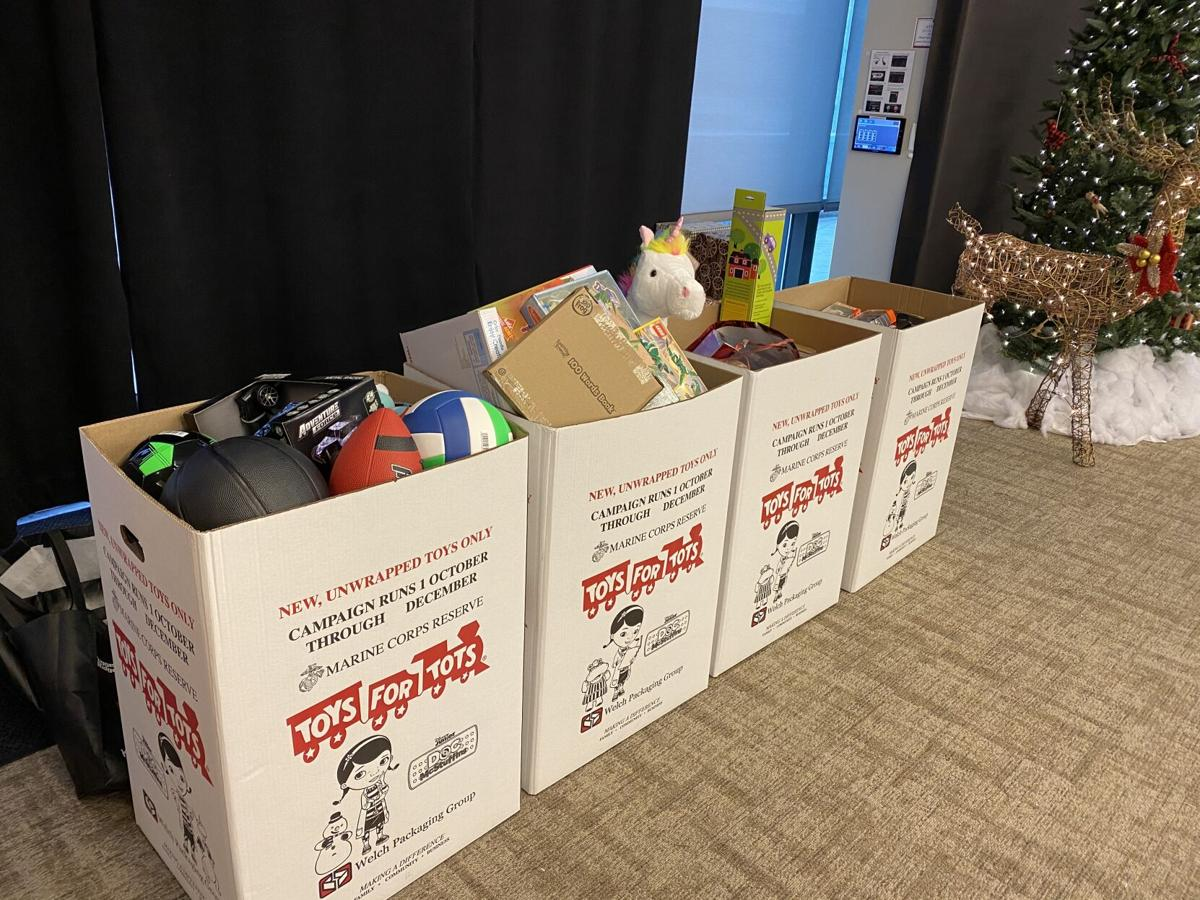 Tractor Supply Donations