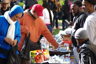 Prep the Homeless 2