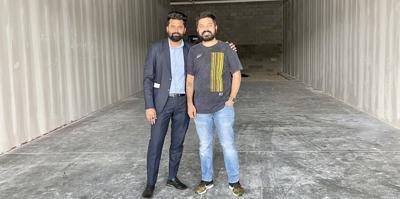 Vishal & Hiren - Teriyaki Madness
