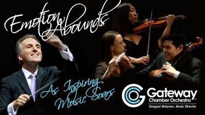 Gateway Orchestra promo