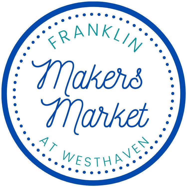 Logo fot Makers Market - via Williamson County website