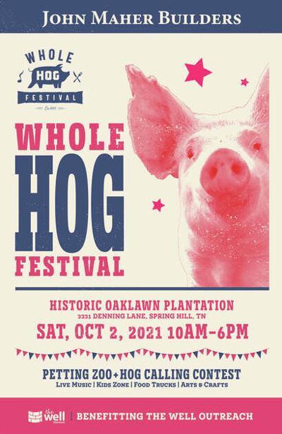 Whole Hog Fest