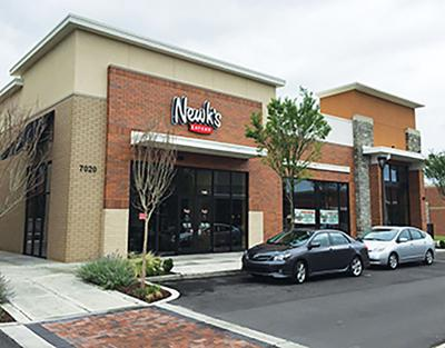 Newk's Brentwood