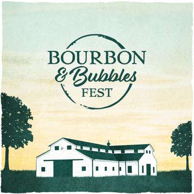 Bourbon & Bubbles Fest logo