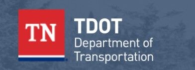 Tennessee Department of Transportation logo 2021