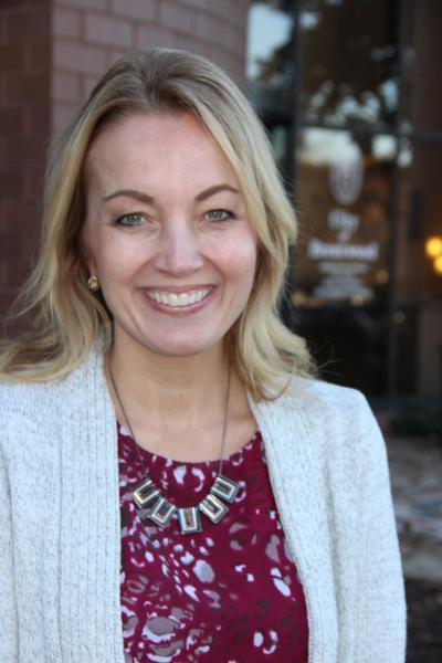 Lori Lange