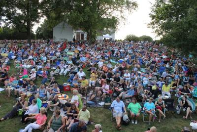 USE Sunset Concert Series at Carnton Franklin USE