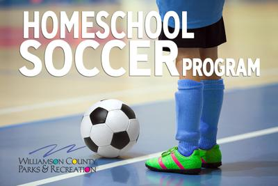homeschool soccer program