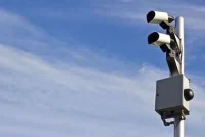 Automated License Plate Readers (ALPRs)