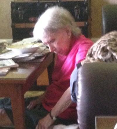 missing person Billie Suitt Wellons 01112021