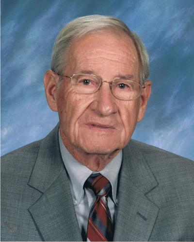William Kenneth Ousley obit
