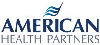 American Health Partners logo