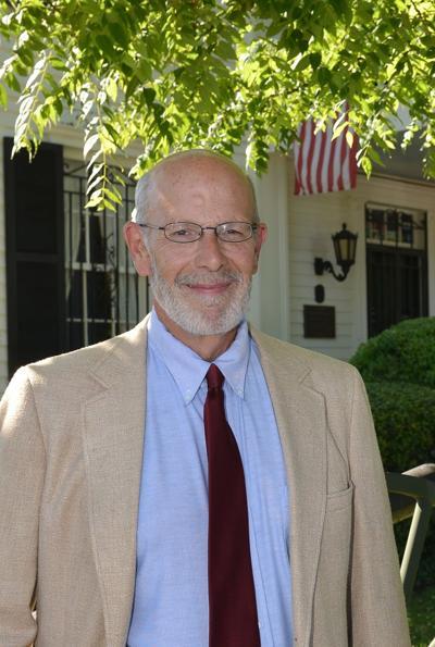 Thomas Y. Cartwright