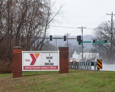 Brentwood Family YMCA