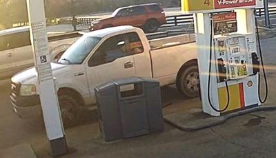 pursuit truck