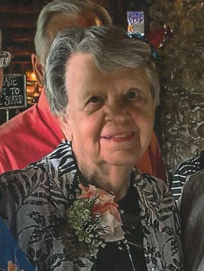 Ernestine Beasley Wade obit