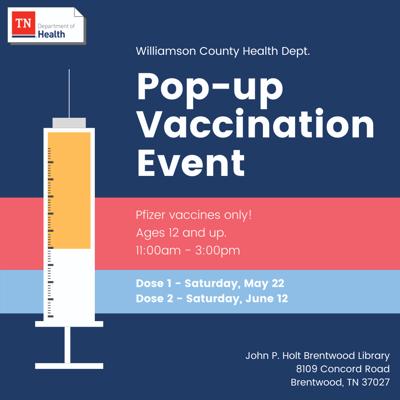 Williamson County Health Dept.