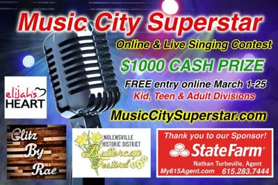 2021 Music City Superstar