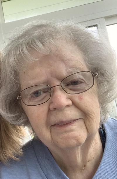 Carol Ann Bradford obit