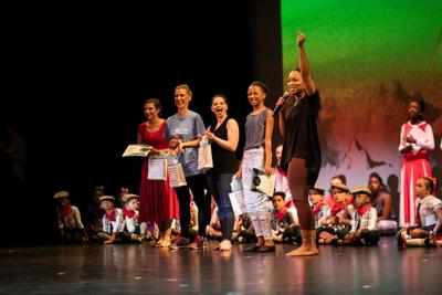 Vitality School of Dance