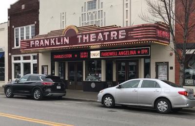 Franklin Theatre 3-13
