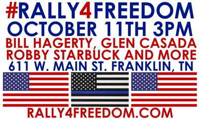 Rally4Freedom