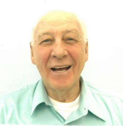 Gerald G. Schmidt obit