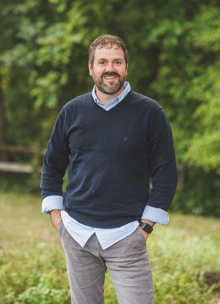 Brian Snyder school board candidate