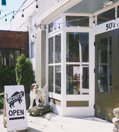 scout's barbershop 2021