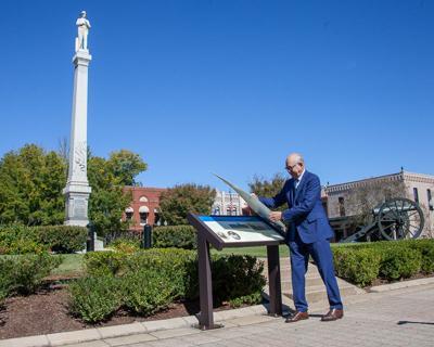 Mayor Moore Fuller Story