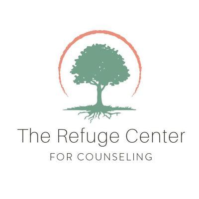 Refuge CEnter logo