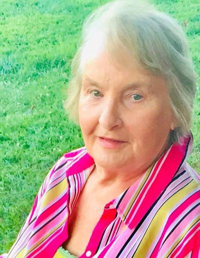 Barbara Jean Gainous Knight obit
