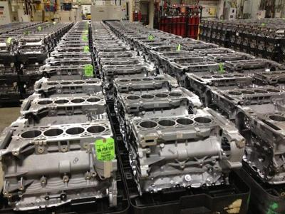 gm-second-shift-spring-hill-engine-plant